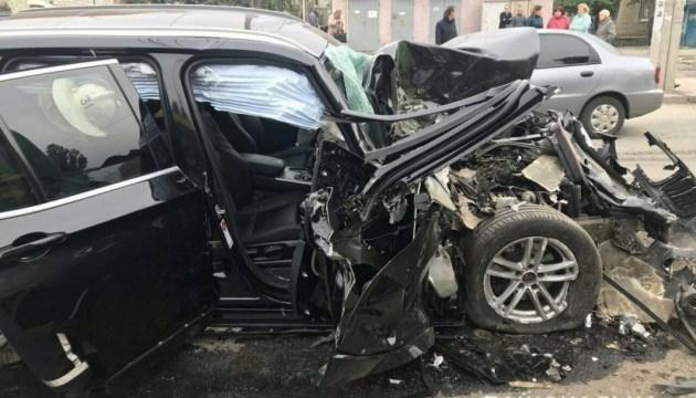 ДТП с маршруткой в Харькове: трое пострадавших до сих пор в больнице