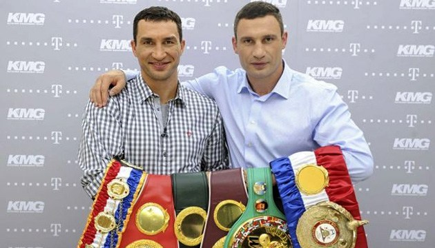 Владимир Кличко станет гостем Конгресса Всемирного боксерского совета в Киеве
