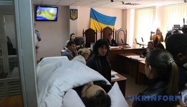 Полиция рассматривает три версии нападения на Михайлика