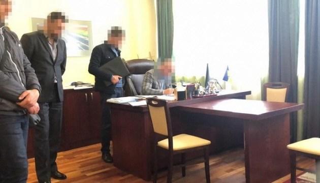 Керівництво Укравтодору завдало державі понад 220 мільйонів збитків - СБУ