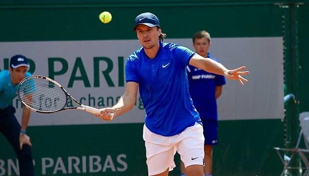 Молчанов проиграл парный четвертьфинал турнира ATP в Чэнду