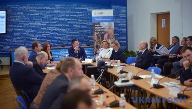 Финансовый лизинг в Украине: текущее состояние и перспективы развития