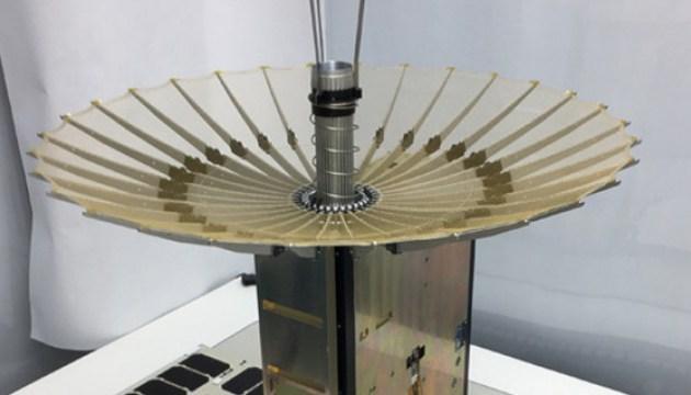 Новый мини-спутник NASA поможет прогнозировать стихийные бедствия