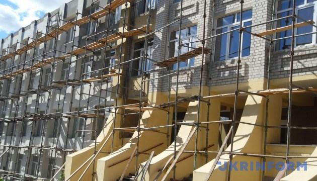 У Корнинській ОТГ складають плани на 9 років