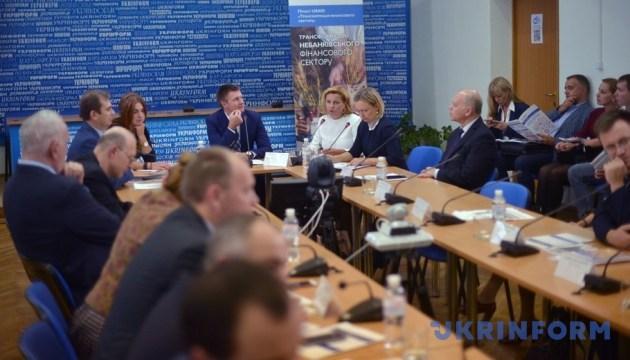 USAID оцінив втрати України від банківської кризи у 40% ВВП