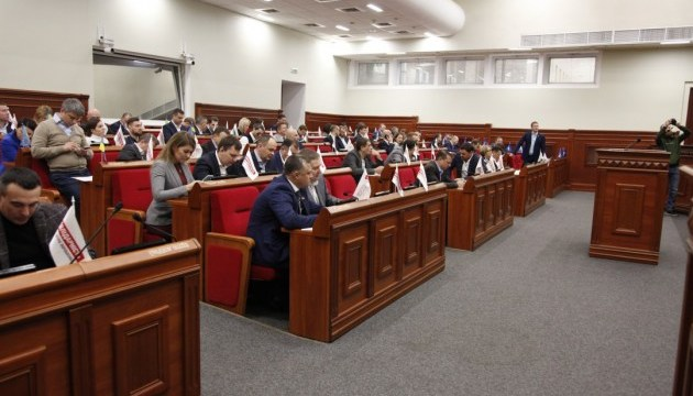 У столиці до 2020 року планують облаштувати 125 тисяч паркомісць - Київрада