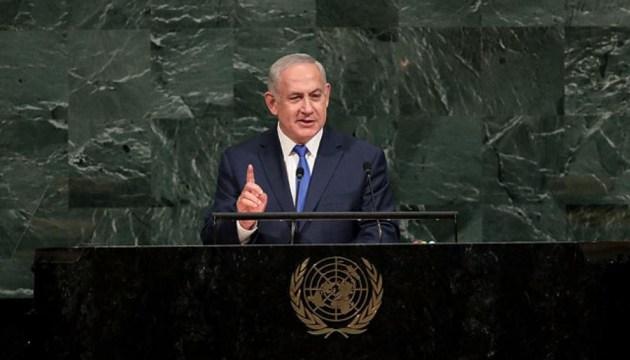 Премьер Израиля впервые раскрыл секретное ядерное хранилище в Тегеране