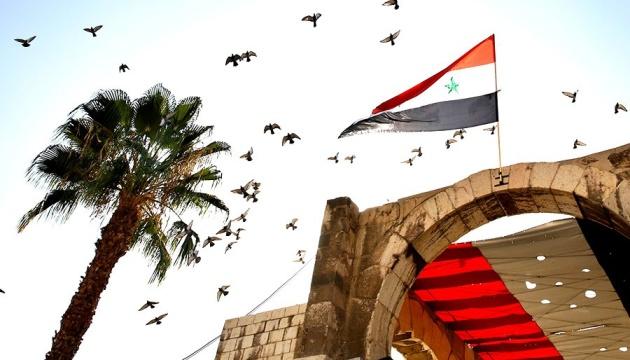 Німеччина повернула із Сирії 15 ув'язнених у таборах для членів ІДІЛ