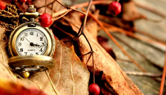 Ukraine to switch to winter time on Oct 28