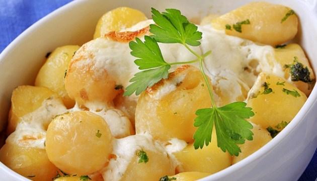 Фестиваль на Житомирщині частуватиме штурханцями з картоплі