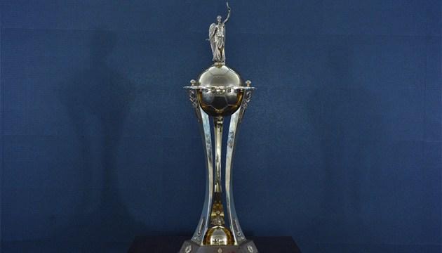 Сегодня состоится жеребьевка 1/8 финала Кубка Украины по футболу
