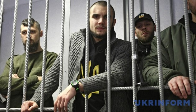 "Бунт в СИЗО: дело ""торнадовцев"" дошло до суда"