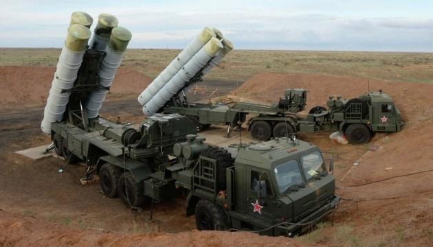 L'Ukraine montre jusqu'où peuvent voler les missiles russes basés en Crimée occupée