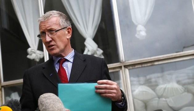 В ОБСЕ назвали имя нового заместителя главы миссии в Украине