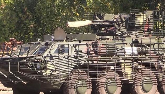 Ucrania y Eslovaquia discuten la cooperación bilateral en el ámbito de la defensa