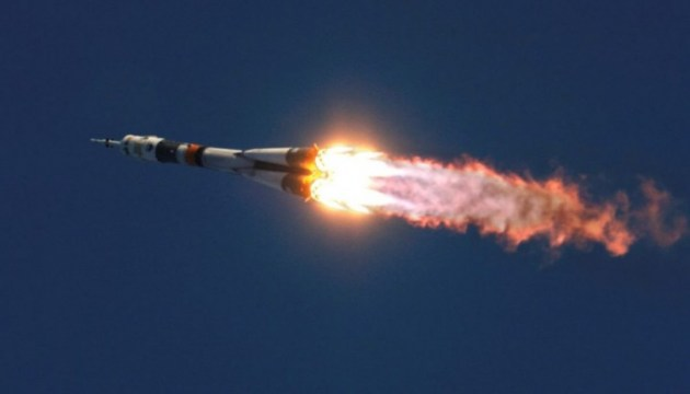 Норвегія запустила у космос першу власну ракету Nucleus