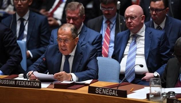Lavrov habla sobre el papel de la ONU en el Donbás visto por Rusia
