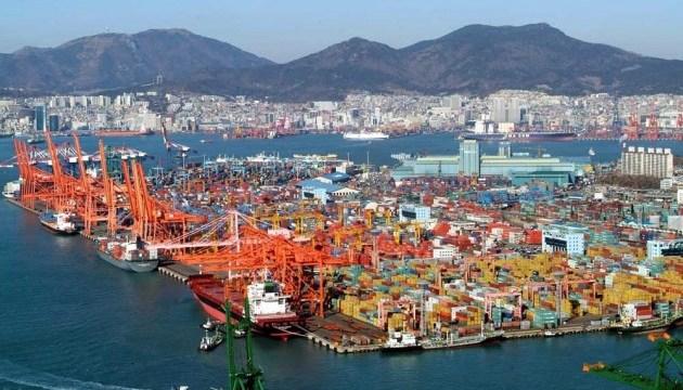 В Южной Корее задержали судно РФ