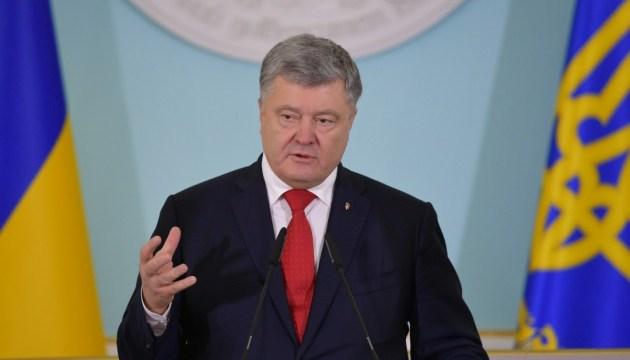 Poroshenko: Donetsk jamás correrá el mismo destino que Grozni en las dos guerras chechenas