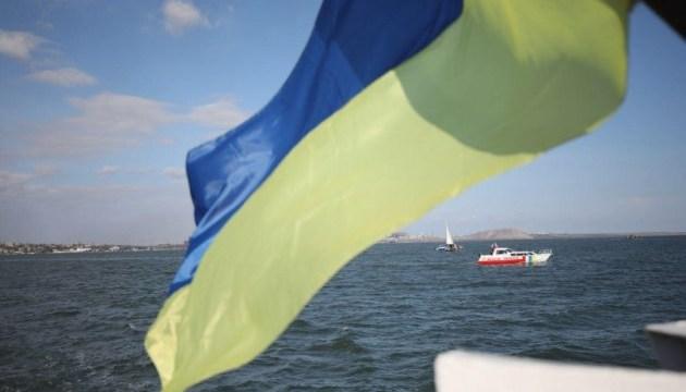 МВС України збільшує присутність в Азовському морі
