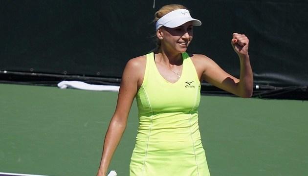 Теннис: Людмила Киченок удачно старовала в соревнованиях пар турнира WTA в Пекине