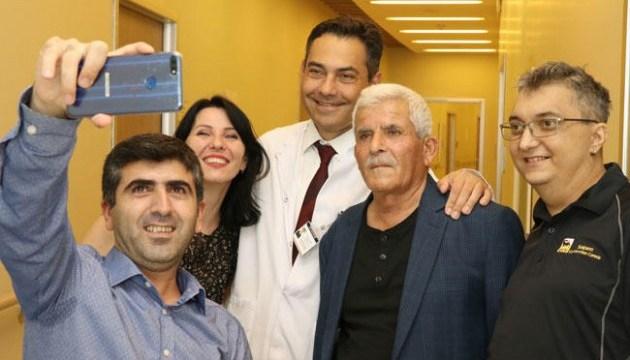 У Стамбулі провели перехресну пересадку печінки між українською та турецькою сім'ями