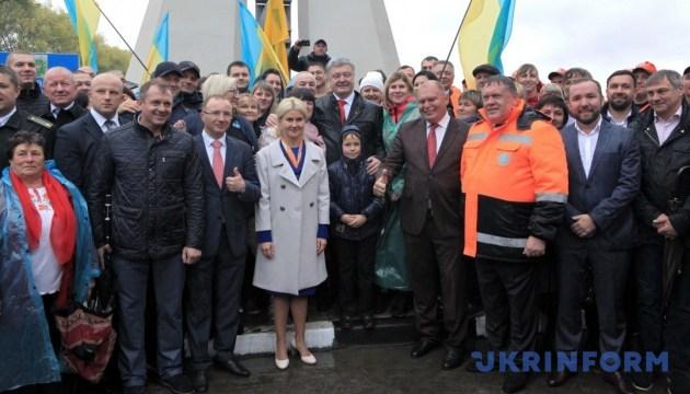 """Порошенко - о курсе в ЕС и НАТО: Украина должна сказать окончательное """"прощай"""