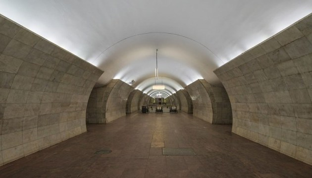 В московском метро под колесами поезда погиб украинец