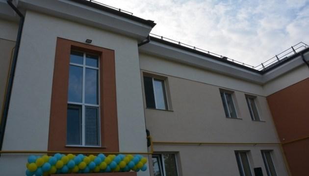 В Мариуполе получили жилье шесть семей переселенцев