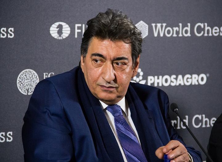 Георгіос Макропулос