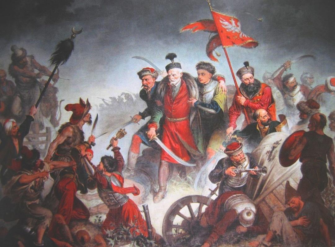 Цецорської битви