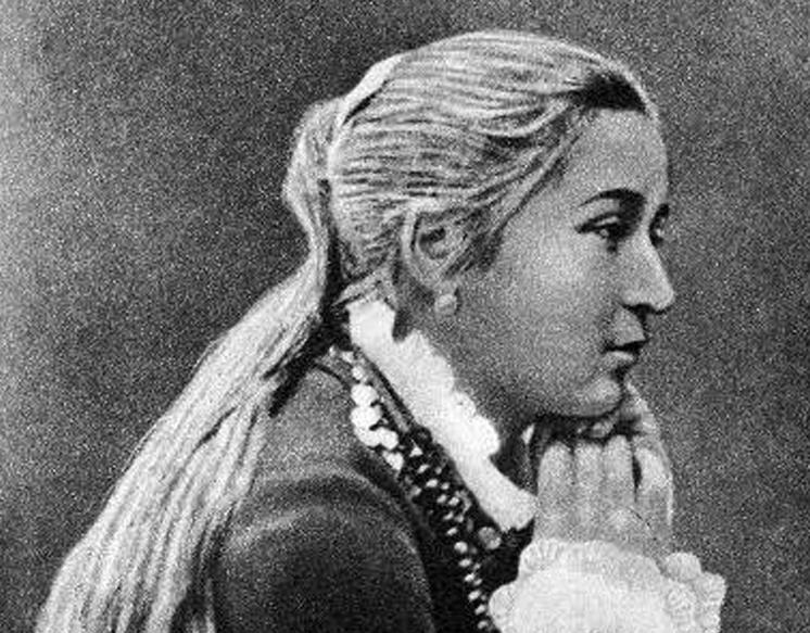 Софія Тобілевич