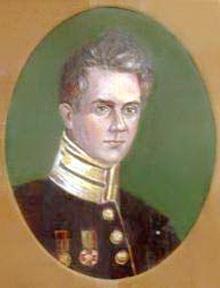 Петро Якимович Драгоманов