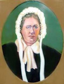 Єлизавета Петрівна Цяцька