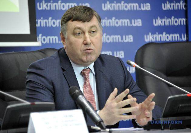 Володимир Бондар