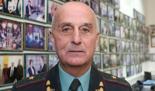 Володимир Лішавський / Фото: RFE/RL