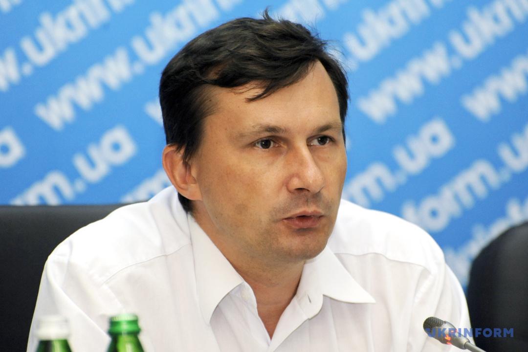 Ярослав Жаліло. Фото: Юрій Ільєнко
