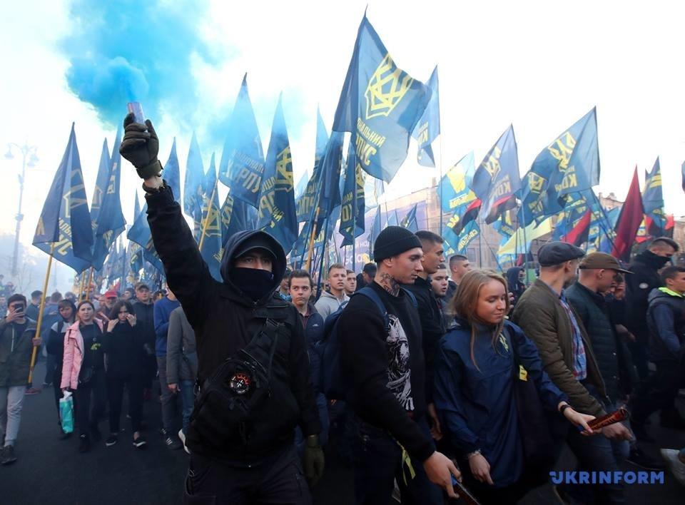 ウクライナ民族主義者組織