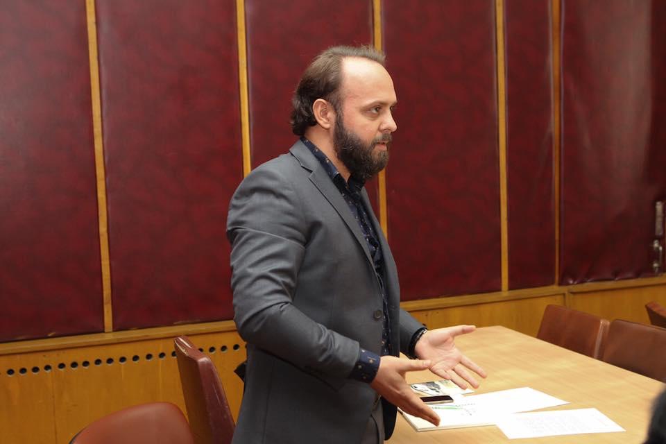 Дмитро Матвійчук