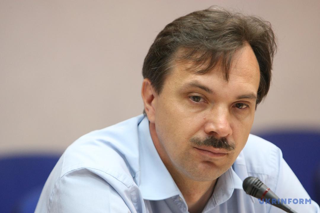Сергій Кошовий