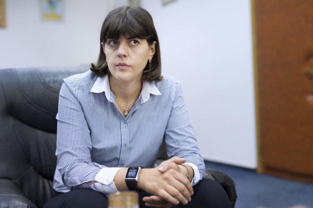 Laura Codruța Kövesi