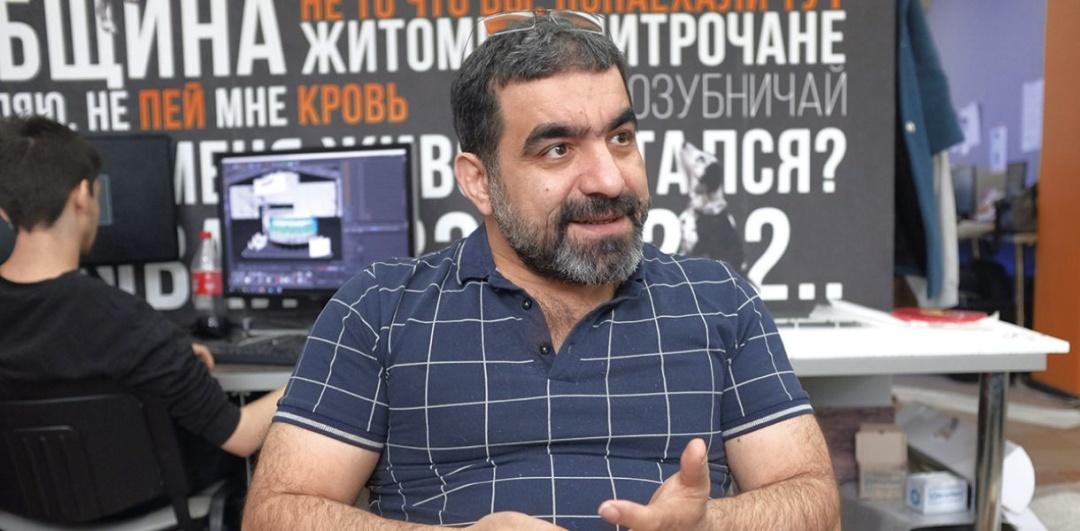 Ельшан Мехтієв
