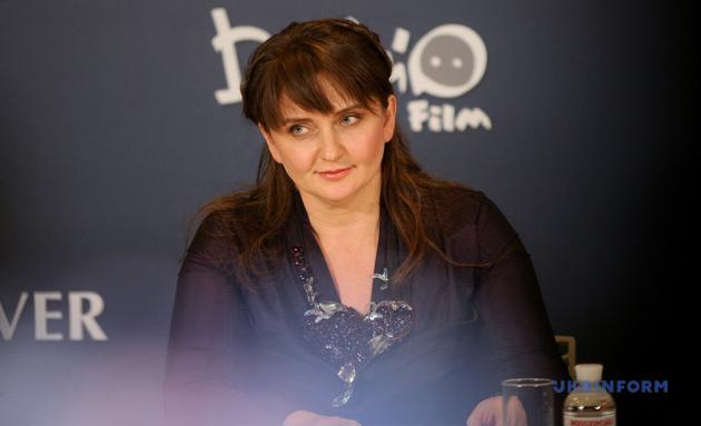 Діана Юраш
