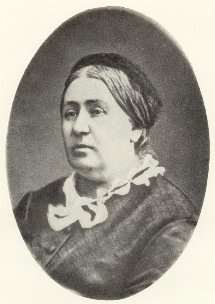 Ольга Єреміївна Лисенко