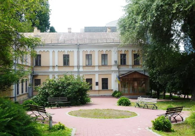 Будинок по вулиці Маріїно-Благовіщенській, 95