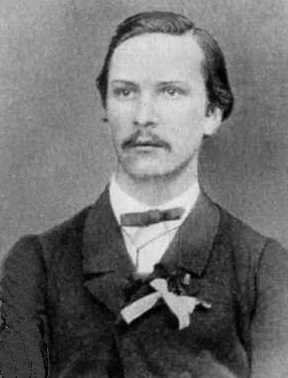 Микола Лисенко, 1868 р.