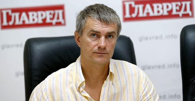 Валерій Боровик // Фото: glavred.info