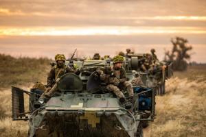 Besatzer brechen Waffenruhe. Zwei Soldaten verwundet