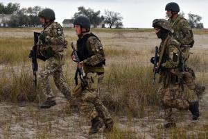 Donbass: Les occupants utilisent des missiles antichars, des mortiers et des lance-grenades, trois ukrainiens blessés