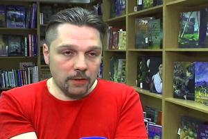 Ярослав Підгора-Гвяздовський